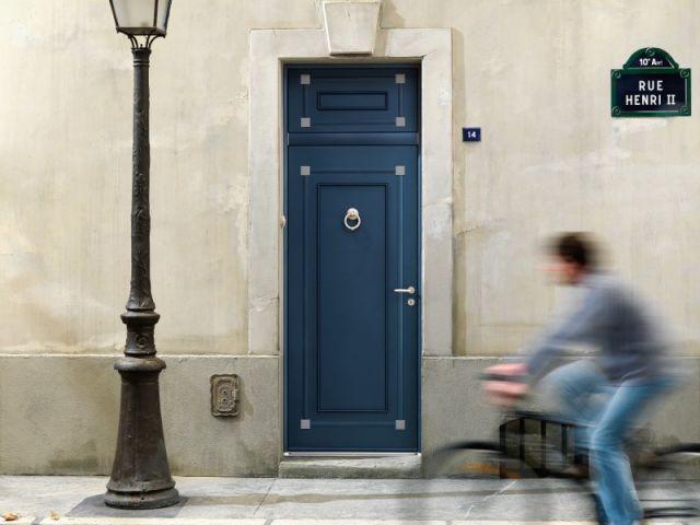 Mozart - Portes d'entrée