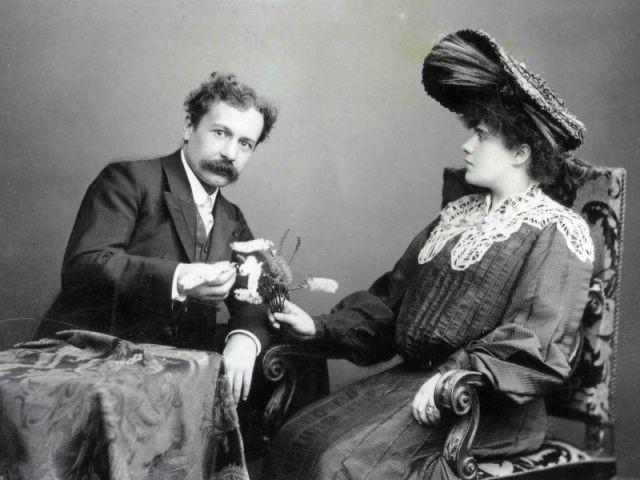 René Lalique - Lalique