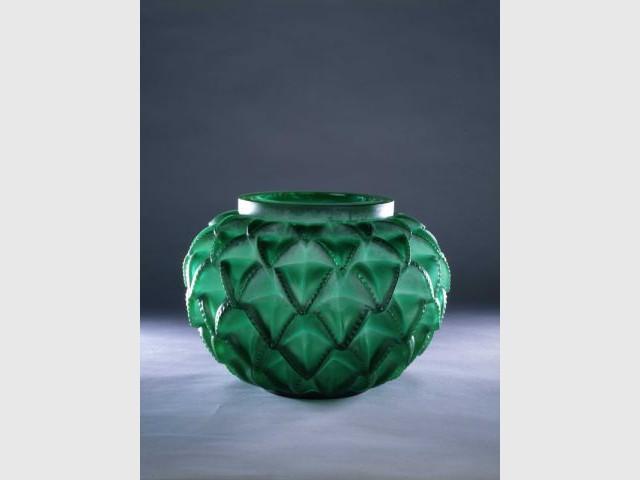 Lalique & le verre - Lalique