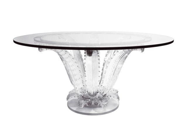 Table Cactus - Lalique