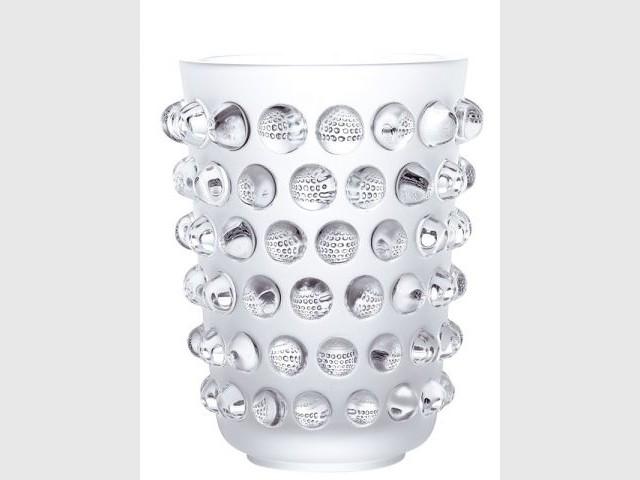 Vase Mossi - Lalique
