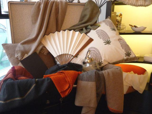 textiles maison des rêves