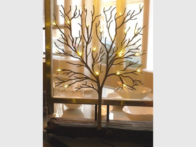 arbre Francis Guerrier