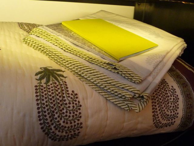 textile indien maison des rêves