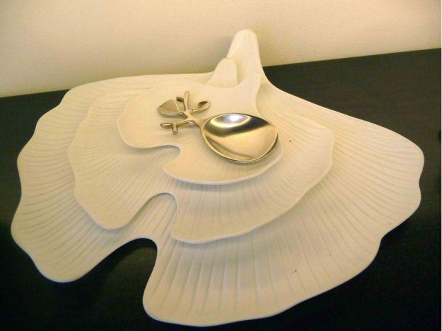 Porcelaine de Limoges - assiette porcelaine limoges