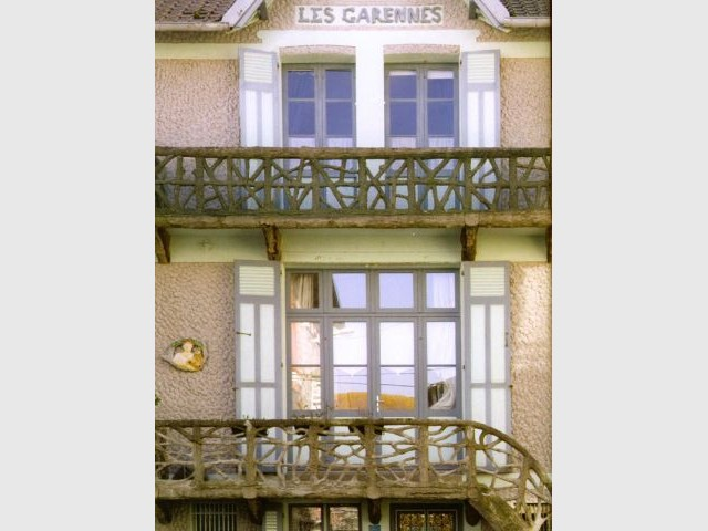 Les Garennes - Editions Luc Pire - Louis-Philippe Breydel