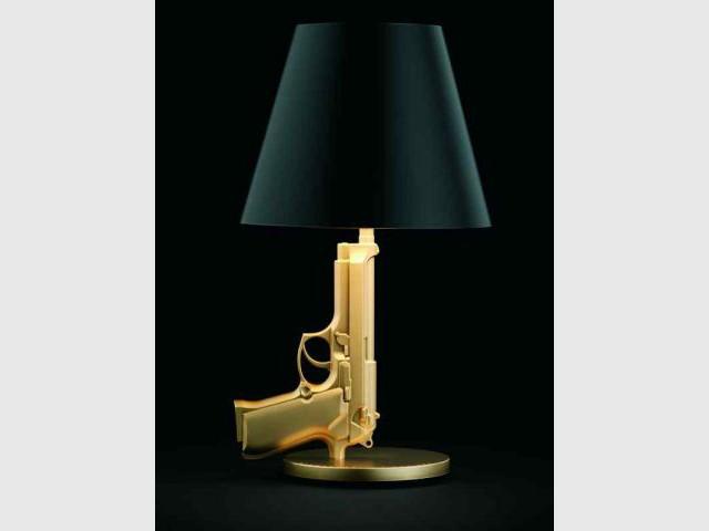 Lampe - Philippe Starck