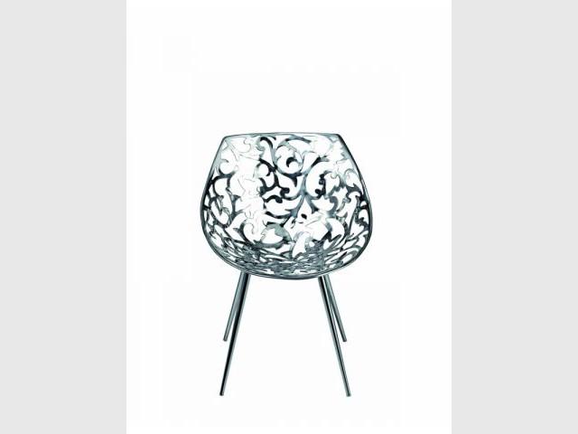 Chaise - Création Starck