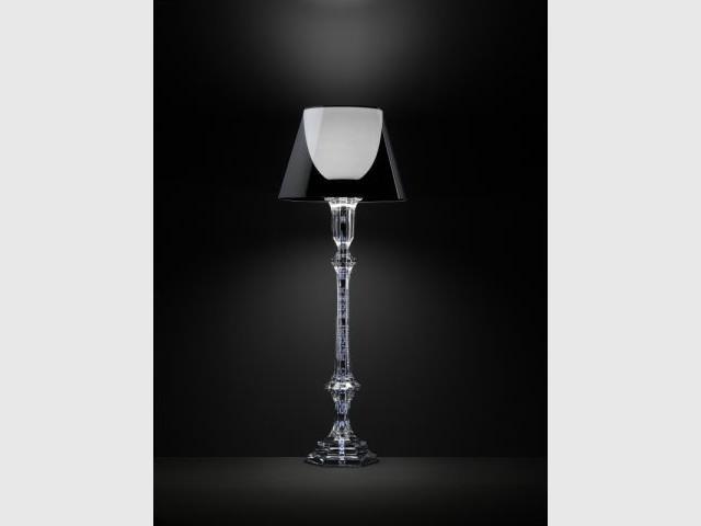 Lampe - Création Starck