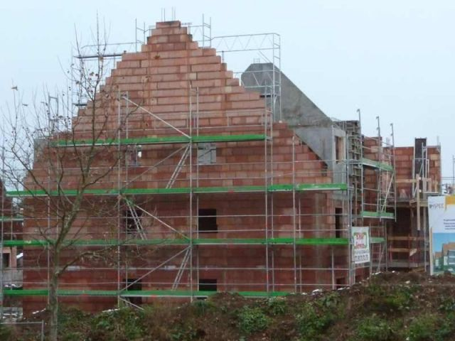 maison chantier