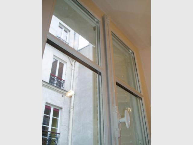 Fenêtre - Travaux combles