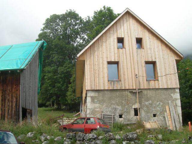 rénovation maison ecologique