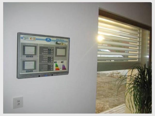 Lauréats catégorie efficacité énergétique - Smarthome Awards 2010