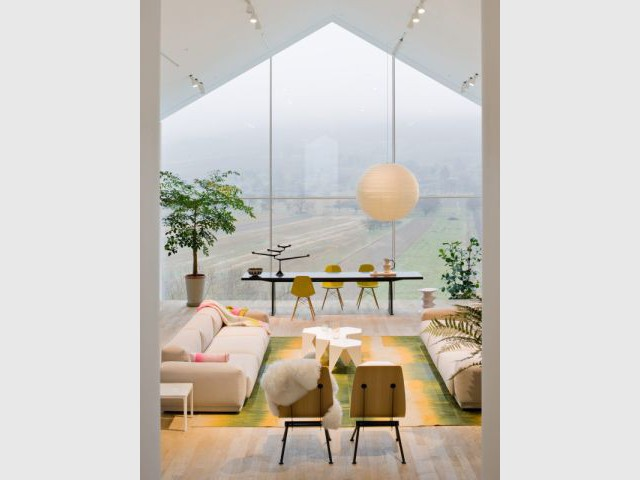 Source d'inspiration - VitraHaus