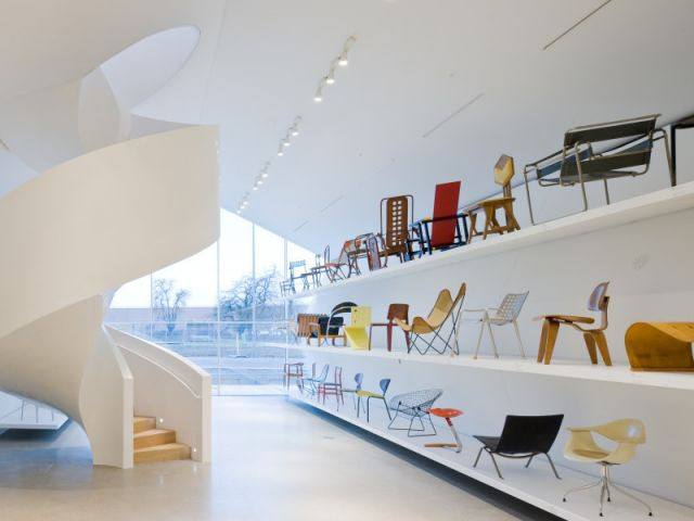 Collection Home - VitraHaus