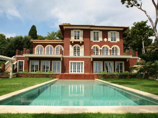 Villa Florentine