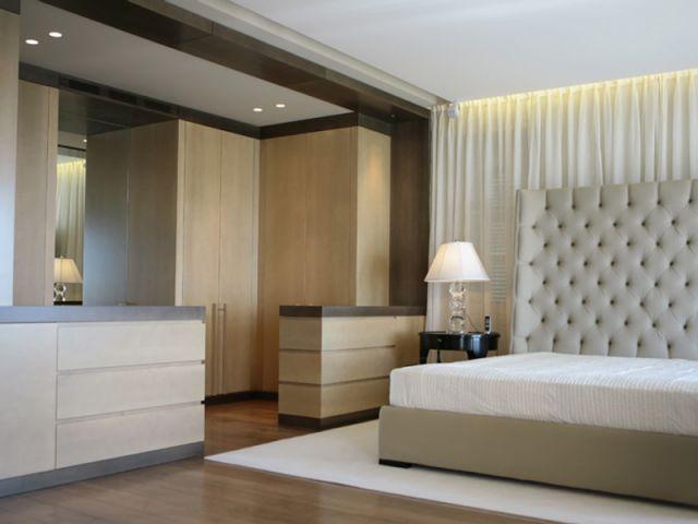 Chambres plus spacieuses - Villa Florentine