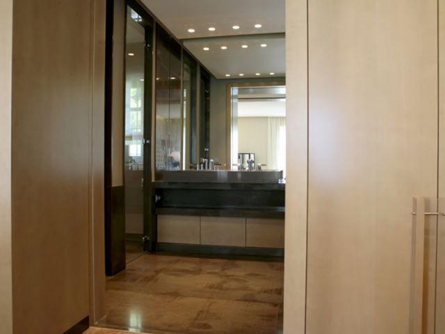 Salle de bains - Villa Florentine