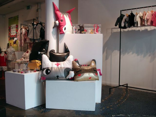 boutique ph m re aux ateliers de paris. Black Bedroom Furniture Sets. Home Design Ideas