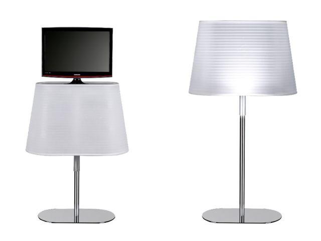 Lampe TV-Flash