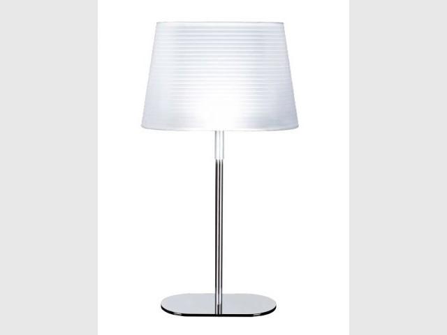 Lampe TV-Flash - Roche Bobois