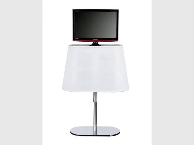 Lampe TV-Flash Roche Bobois
