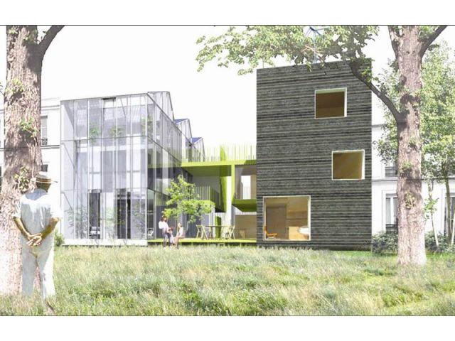 najap 2010 les jeunes talents architectes et paysagistes. Black Bedroom Furniture Sets. Home Design Ideas