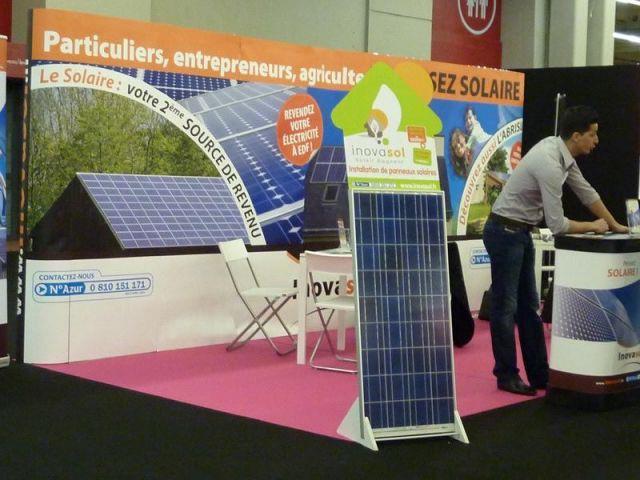Photovoltaïque - Rénover