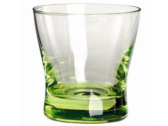 Vert pomme - verre