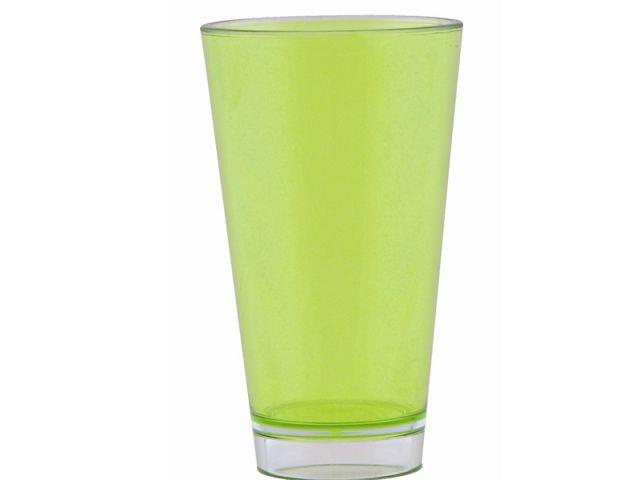 Vert anis - verre