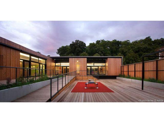 lauriers bois 2010 douze projets bois d couvrir. Black Bedroom Furniture Sets. Home Design Ideas