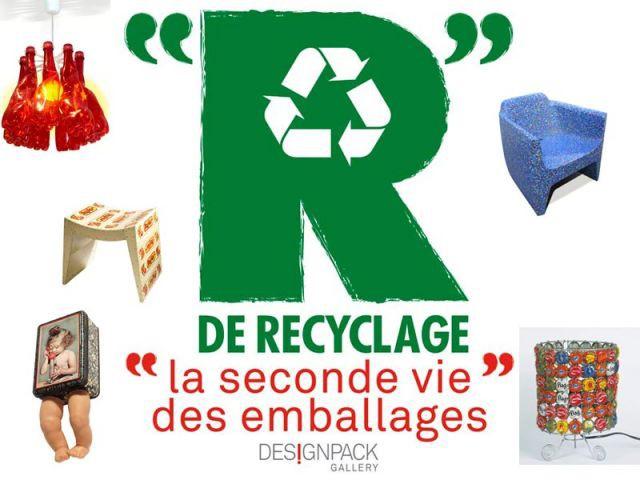 R de Recyclage - Designpack gallery