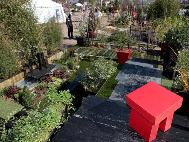 Jardins en Seine 2010