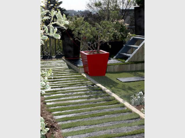 Esprit zen 3/3 - Jardins en Seine 2010