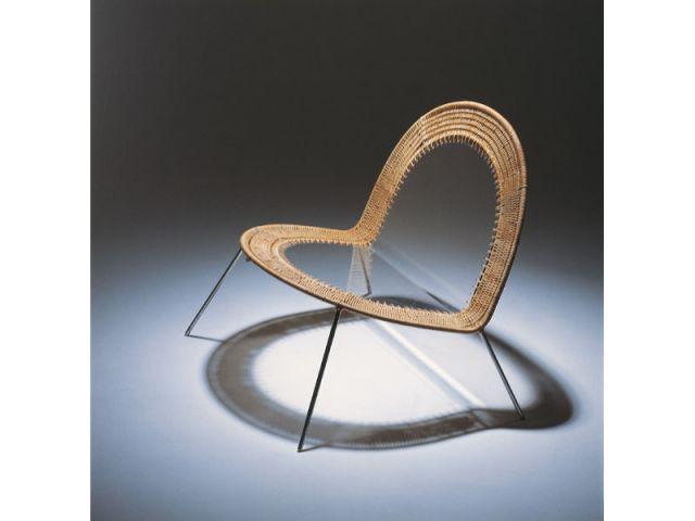 Chaise Poltrona - Estudio Campana - Perimeter Art&Design