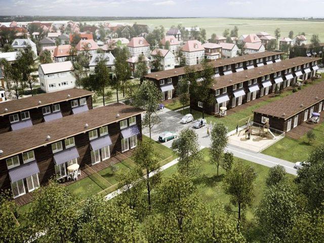 Eco-quartiers - Maison Kokoon
