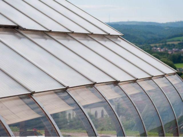 Toit  - Maison Bio Solar