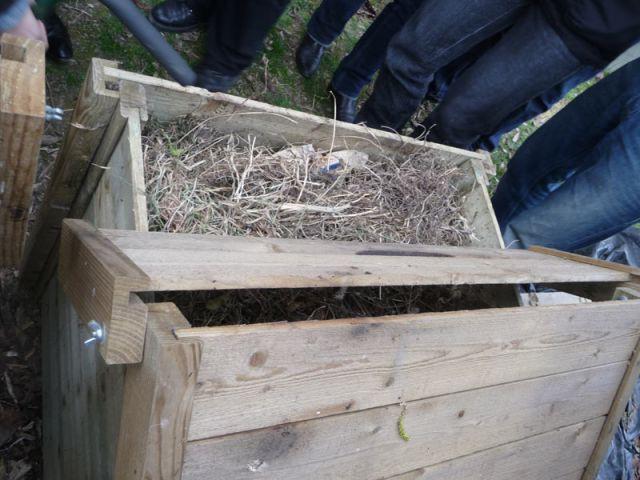 Le compost - compost