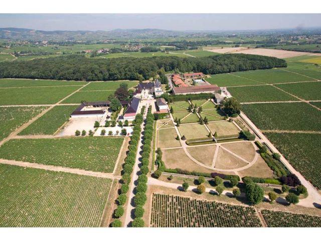 Le Château de Pizay