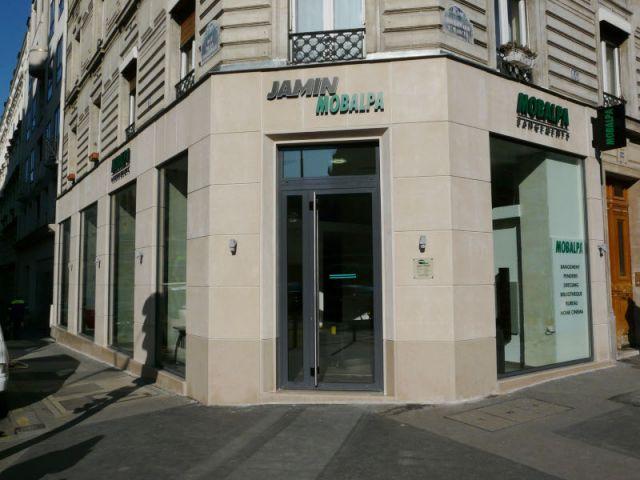 150 m2 au coeur de Paris - Mobalpa
