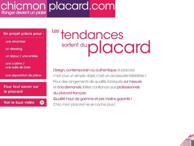 www.chicmonplacard.com