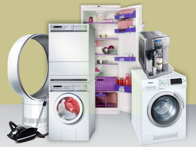 electrom nager les nouveaut s 2010. Black Bedroom Furniture Sets. Home Design Ideas