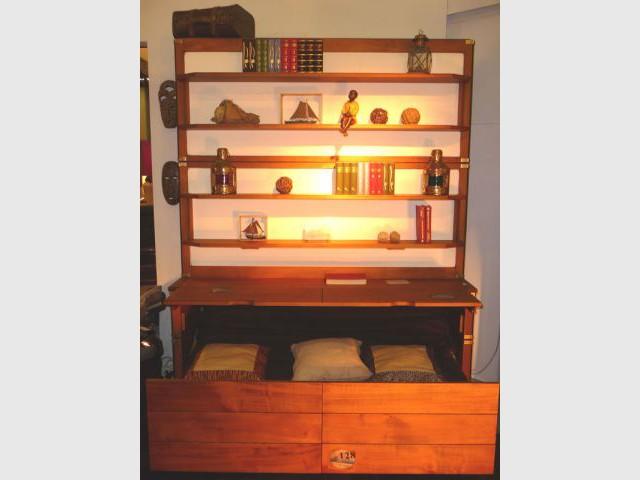 10 produits insolites vus la foire de paris. Black Bedroom Furniture Sets. Home Design Ideas