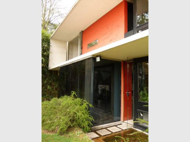 Esthétique moderne - Maison André Wogenscky - Marta Pan