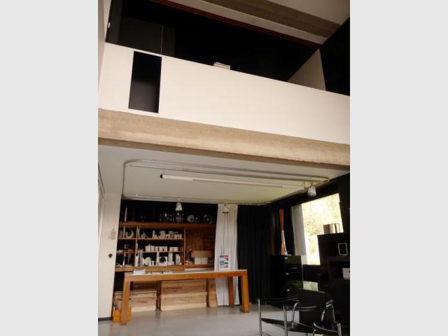 Atelier - Maison André Wogenscky - Marta Pan