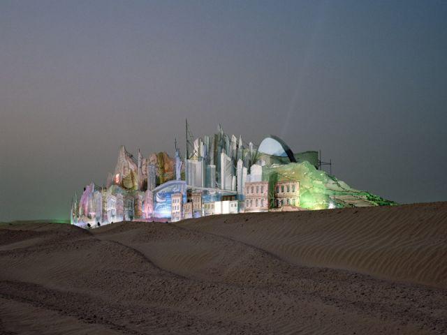 Exposition Dreamlands