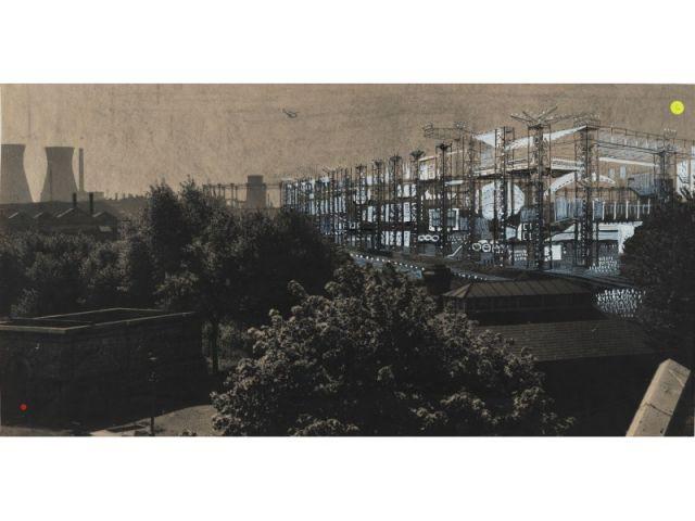 Fun Palace - Exposition Dreamlands