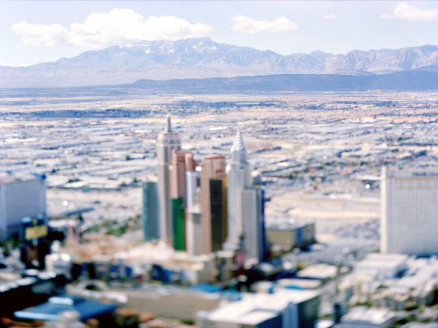 Las Vegas - Exposition Dreamlands