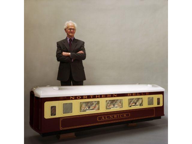 Orient Express - Exposition Fabuleux Cercueils