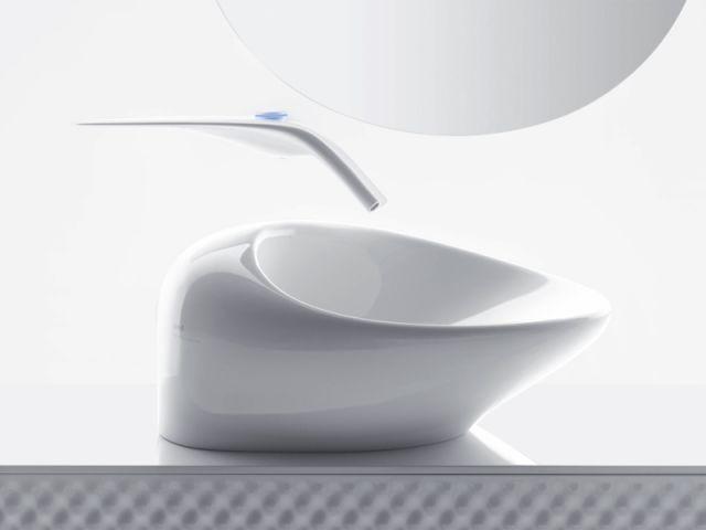 Vasque et robinet - vasque robinet